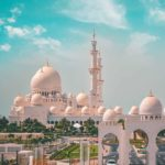 Menengok Masjid Sheikh Zayed,Masjid Termahal di Dunia