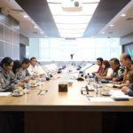 Bakamla RI  dan Perpustakaan Nasional Kerjasama Kembangkan  Desa Maritim