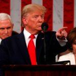 Iran Keluarkan Surat Perintah Penangkapan Donald Trump