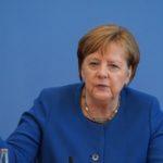 Kontak dengan Dokter Positif Corona, Kanselir Jerman Jalani Karantina