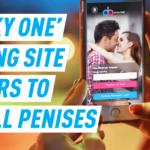 Dinky One, Situs Kencan untuk Pria Berpenis Kecil