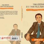 Dua Hakim Galang Dana untuk Covid-19 Lewat Donasi Buku