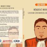 Guse Prayudi : Buku Ini Lahir Karena Covid-19 dan Didedikasikan untuk Mencegahnya