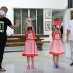 Dua Anak di Jawa Tengah Sumbangkan Celengan untuk Bantu Dokter Tangani Corona