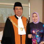 Syarifuddin Terpilih Sebagai Ketua Mahkamah Agung Periode 2020-2025