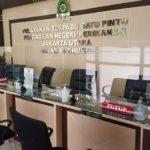 Siaga Layanan Publik PN Jakarta Utara di Era PSBB