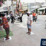 ATM Beras Cara Vietnam Bantu Warga Miskin Ditengah Pandemi
