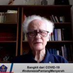 Rm. Magnis Suseno: Bangun Sikap Solidaritas dan Tertib Di Saat Pandemi Mengancam