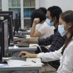 ITERA Terapkan Protokol Pencegahan Covid-19 Secara Ketat Selama Pelaksanaan UTBK