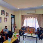 Silaturahmi ke PN Mojokerto, Peneliti Puslitbang MA Bertukar Informasi