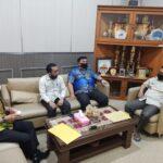 Diskusikan Putusan Pengadilan Terkait Sengketa Pertanahan, Puslitbang MA Kunjungi BPN Malang