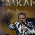 Tuakawas MA : Laporan Masyarakat Terhadap Hakim Di Masa Pandemi Terkait Penyelengaraan Persidangan