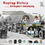 Trimurjo Heritage Kembali Gelar Hunting History