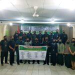 Awali Tahun 2021, Aparatur PN Tanjungbalai Tandatangani Pakta Integritas