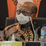 Prof Supandi: Pejabat Pemerintahan Harus Tanggap Terhadap Permohonan Masyarakat
